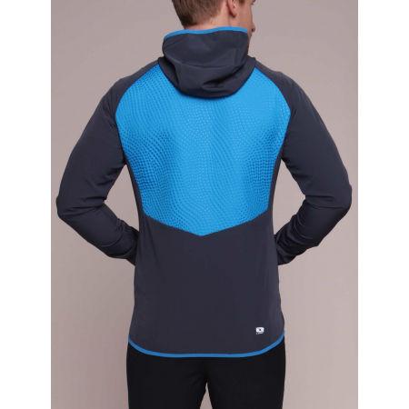 Pánská softshellová bunda - Loap URIAS - 3