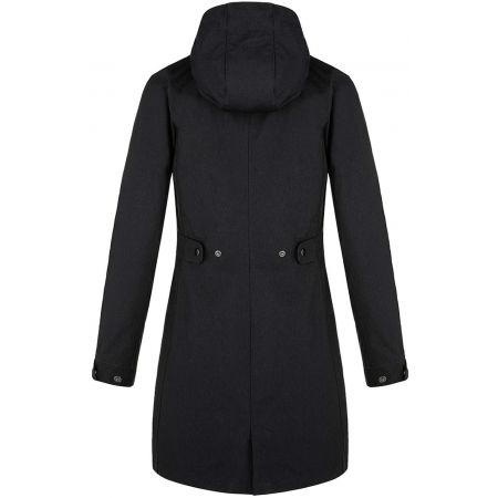 Dámský softshellový kabát - Loap LADKA - 2