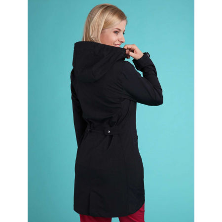 Dámský softshellový kabát - Loap LADKA - 5