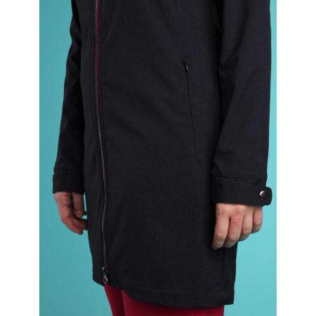Dámský softshellový kabát - Loap LADKA - 9