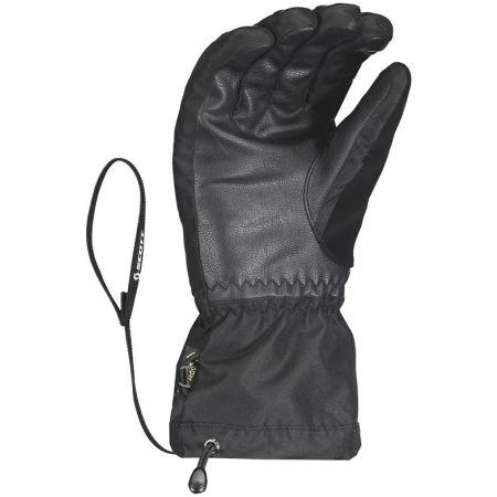 Dámské lyžařské rukavice - Scott ULTIMATE GTX W - 2