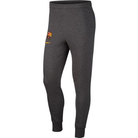 Nike FCB M NK GFA FLC PANT KZ - Pánské fotbalové kalhoty
