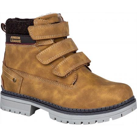 Junior League GRENA - Dětská zimní obuv