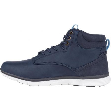Chlapecká volnočasová obuv - Umbro JAGGY LACE - 4