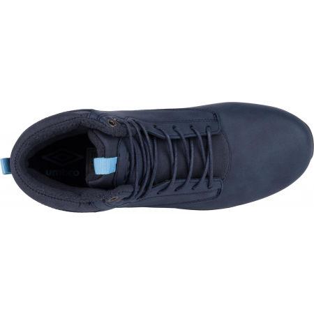 Chlapecká volnočasová obuv - Umbro JAGGY LACE - 5
