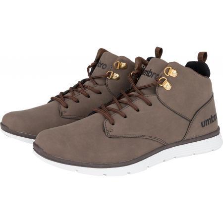 Pánské volnočasové boty - Umbro BRYDON - 2
