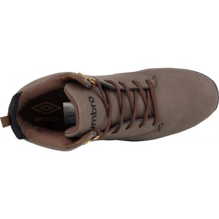 Pánské volnočasové boty - Umbro BRYDON - 5