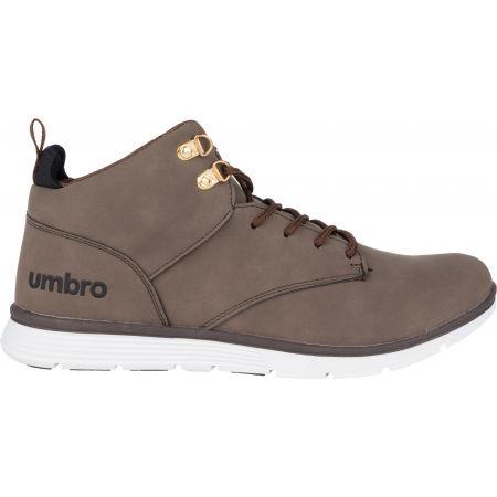 Pánské volnočasové boty - Umbro BRYDON - 3