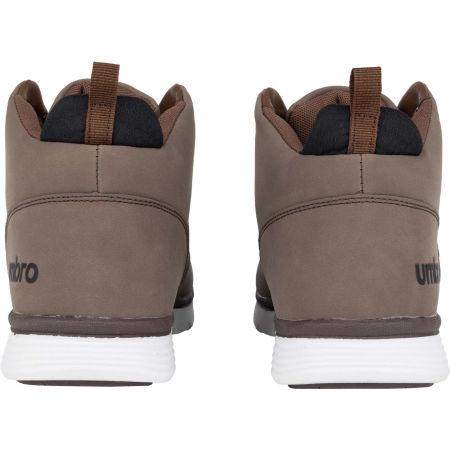 Pánské volnočasové boty - Umbro BRYDON - 7