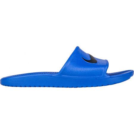 Pánské pantofle - Nike KAWA SHOWER - 3
