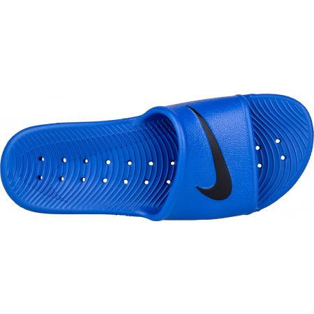 Pánské pantofle - Nike KAWA SHOWER - 5