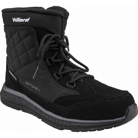 Willard TAXENA - Dámská zimní obuv