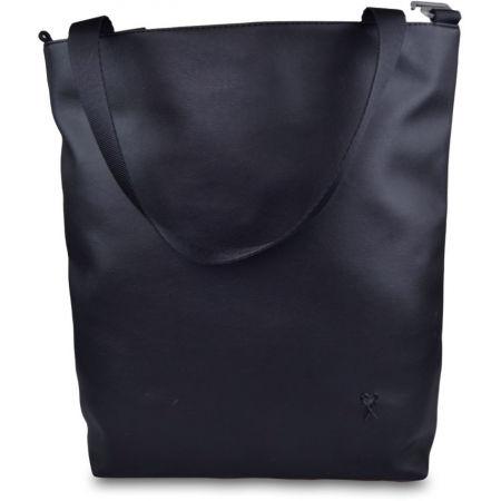Dámská kabelka - XISS SIMPLY BLACK - 2
