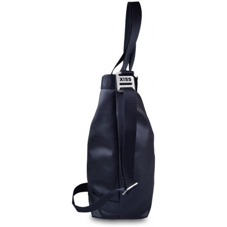 Dámská kabelka - XISS SIMPLY BLACK - 3