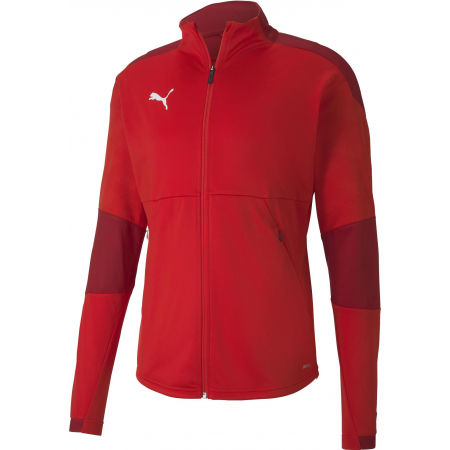 Puma TEAM FINAL 24 TRAINING JACKET - Pánská mikina