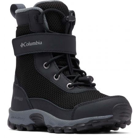 Columbia HYPER-BOREAL OMNI-HEAT CHILDRENS - Dětská zimní obuv