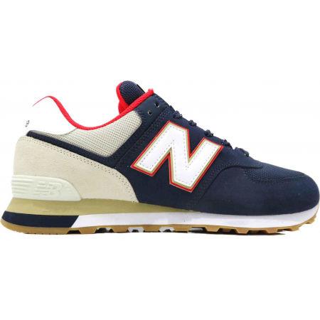 New Balance ML574SKB - Pánská volnočasová obuv