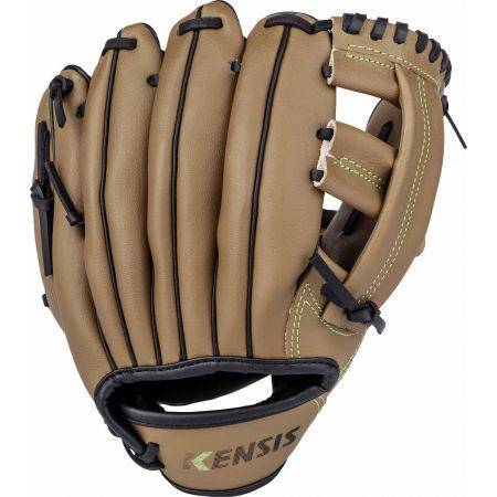 Kensis BASEBALLOVÁ RUKAVICE - Baseballová rukavice