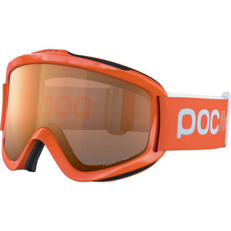 Dětské sjezdové brýle - POC POCITO IRIS - 1