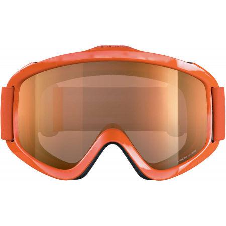 Dětské sjezdové brýle - POC POCITO IRIS - 2