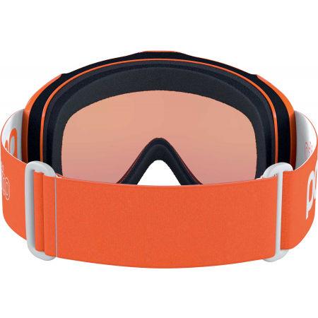 Dětské sjezdové brýle - POC POCITO IRIS - 4