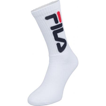 Unisex ponožky - Fila UNISEX TENNIS 2P - 2