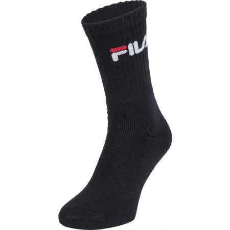 Unisex ponožky - Fila UNISEX SPORT 3P - 2