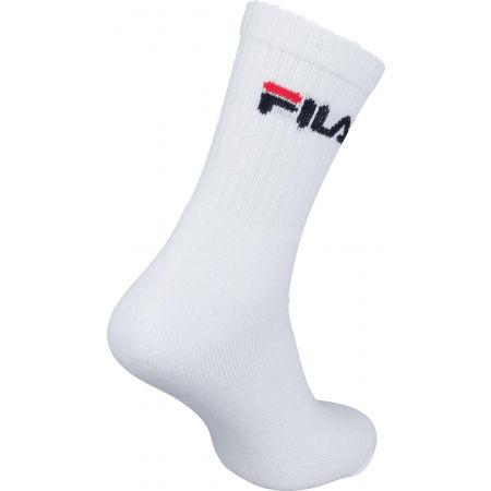 Unisex ponožky - Fila UNISEX SPORT 3P - 5