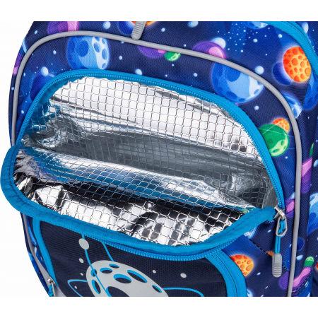 Školní batoh - Willard DJANGO20 - 4