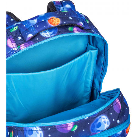Školní batoh - Willard DJANGO20 - 6