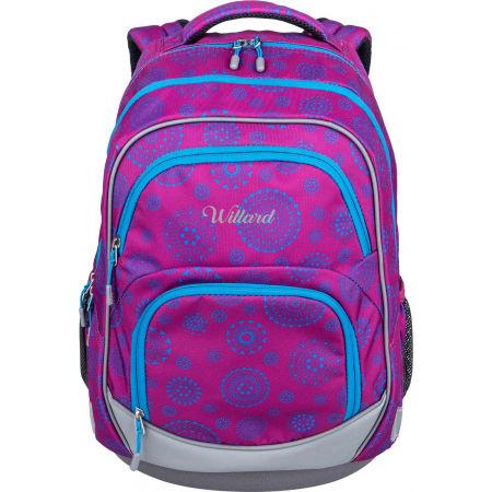Willard DJANGO20 - Školní batoh