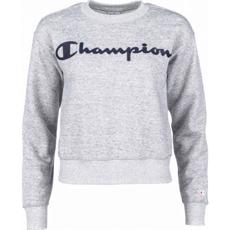 Champion CREWNECK SWEATSHIRT - Dámská mikina