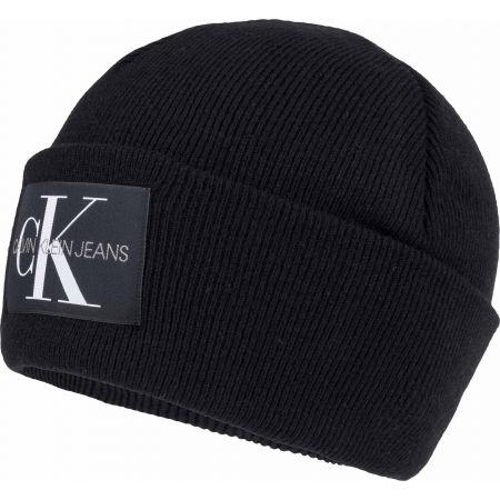 Calvin Klein BEANIE - Dámská zimní čepice