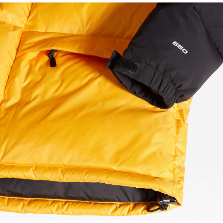 Pánská péřová bunda - The North Face HIMALAYAN DOWN PARKA - 3