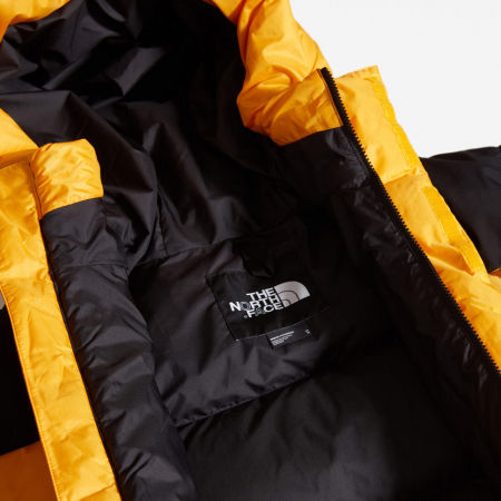 Pánská péřová bunda - The North Face HIMALAYAN DOWN PARKA - 4