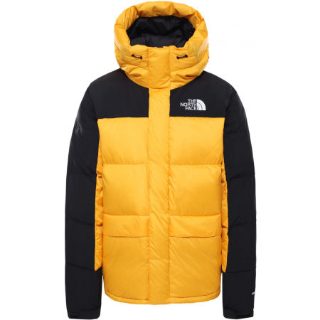 Pánská péřová bunda - The North Face HIMALAYAN DOWN PARKA - 1