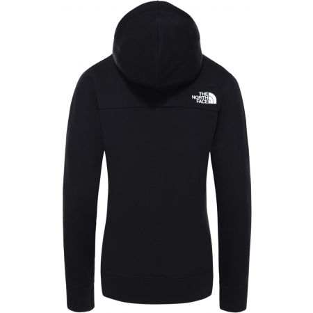 Dámská mikina - The North Face HALF DOME PULLOVER HOODIE - 2