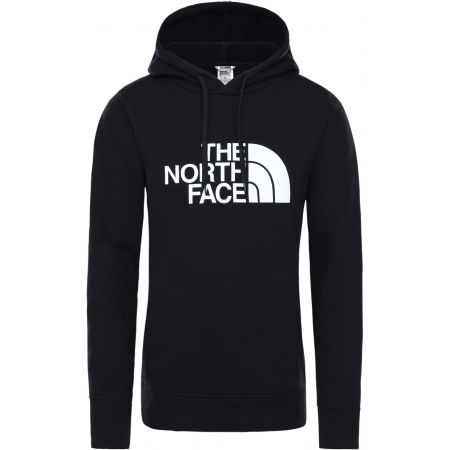 The North Face HALF DOME PULLOVER HOODIE - Dámská mikina