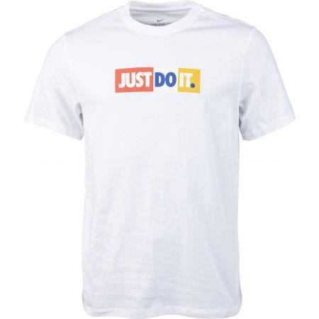 Nike NSW JDI BUMPER M - Pánské tričko