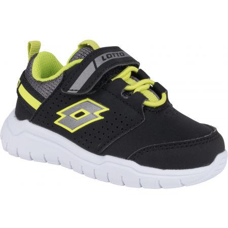 Lotto SPACEBREEZE INF SL - Dětská volnočasová obuv