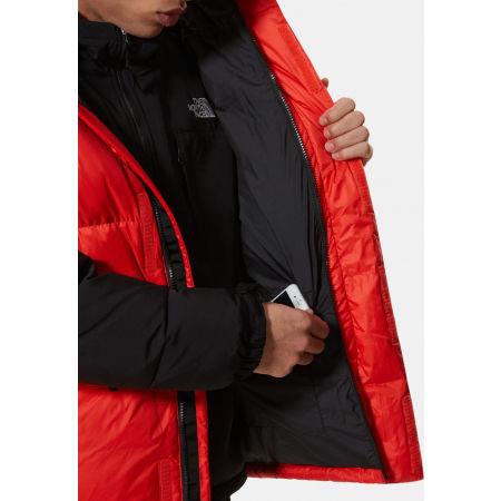 Pánská péřová bunda - The North Face HIMALAYAN DOWN PARKA - 4