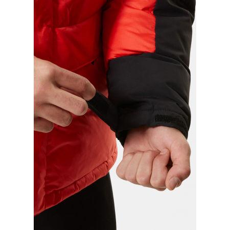 Pánská péřová bunda - The North Face HIMALAYAN DOWN PARKA - 6