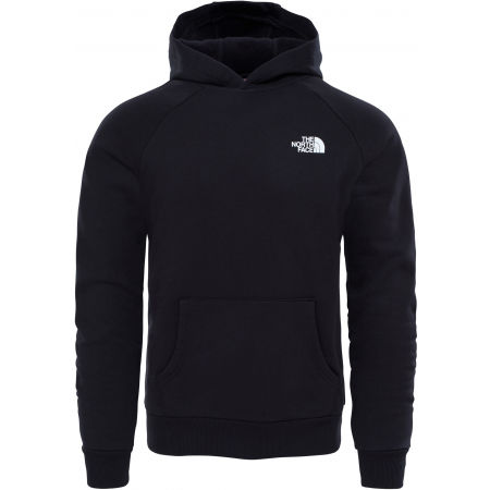 The North Face M RAGLAN REDBOX HOODIE