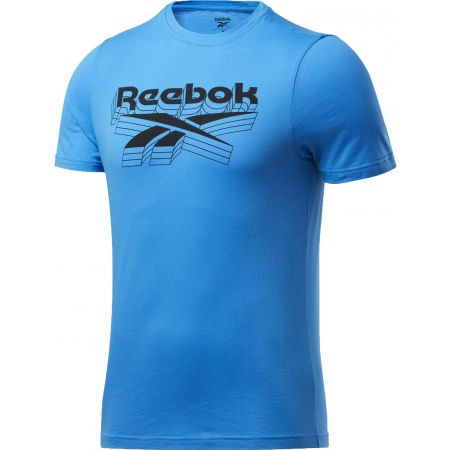 Reebok GS OPP TEE - Pánské triko