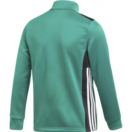 Chlapecká fotbalová mikina - adidas REGI18 PES JKTY - 2
