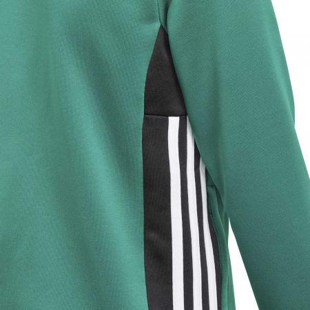 Chlapecká fotbalová mikina - adidas REGI18 PES JKTY - 4
