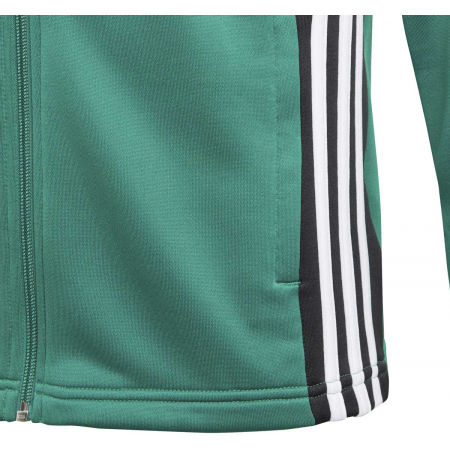 Chlapecká fotbalová mikina - adidas REGI18 PES JKTY - 5