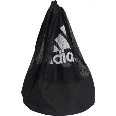 Síť na fotbalové míče - adidas FB BALL NET - 2
