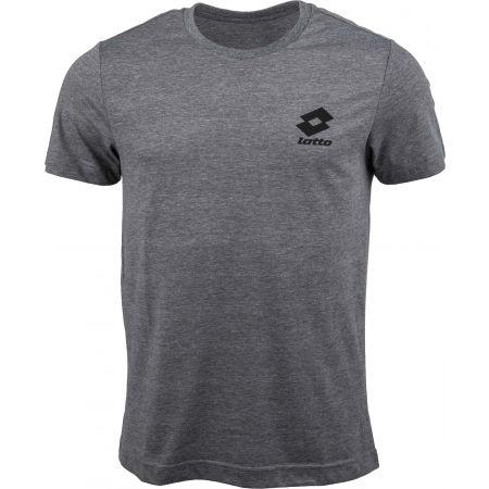 Lotto TEE BS MEL JS - Pánské tričko