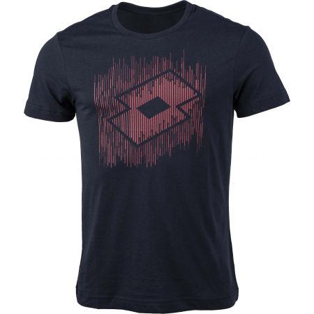 Lotto TEE LOSANGA JS - Pánské tričko